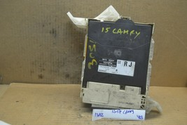 15-17 Toyota Camry Fuse Box Junction With Multiplex 8273006753 Module 40... - $24.98
