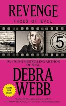 Revenge: The Faces of Evil Series: Book 5 (Faces of Evil, 5) [Mass Marke... - $6.46