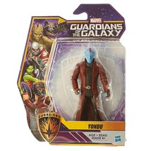 Marvel universe Guardians of the Galaxy YONDU 6 inch Action Figure NEW - £18.58 GBP
