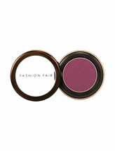 Fashion Fair Eyeshadow Plum Sunset Single Pot 0.07 oz / 2.0 g New In Box - $11.39