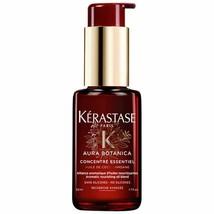 Kerastase Aura Botanica Aromatic Nourishing Oil Blend 1.7oz For Dull Hair - $35.20