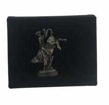 Olszewski Goebel Miniature Foundry Bronze American Frontier Rodeo Eight ... - $46.60