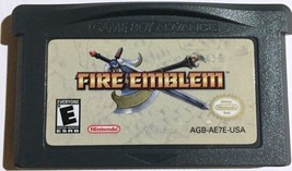 New Fire Emblem - Game Boy Advance (GBA) Compatible model Nintendo - $15.99