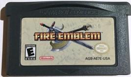 New Fire Emblem - Game Boy Advance (GBA) Compatible model Nintendo - $15.99