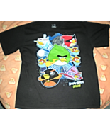 Angry Bird T - Shirt    (Size XL) - $7.90
