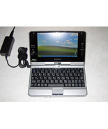 KOHJINSHA SA1F0 S SERIES UMPC MINI LAPTOP GEODE AMD 30GB HDD 1GB RAM * R... - $163.35
