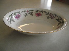 Homer laughlin oval serving bowl 1 available - $9.85