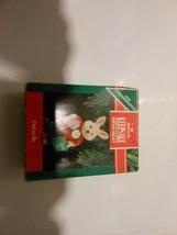 "Hallmark Keepsake ""Dad-To-Be"" 1990 Ornament NEW SEE DESCRIPTION - $10.84"