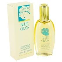 Blue Grass By Elizabeth Arden Eau De Parfum Spray 1.7 Oz 417511 - $20.47