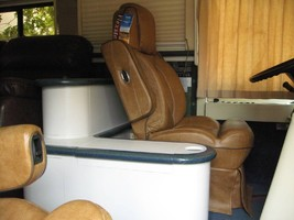 1993 Country Coach PREVOST County Coach For Sale in Collins, Georgia 30421  image 3