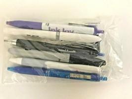 Parker Pen Samples Saleman Advertising Set Lot 6 - $19.79