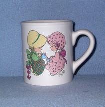 "Enesco Precious Moments ""Friendship Hits the Spot"" Mug Cup 1994 - $4.99"