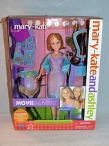 2001 Movie Magic Mary Kate & Ashely: Mary Kate Celebrity Premiere Fashio... - $19.99