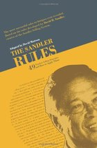 The Sandler Rules: 49 Timeless Selling Principles and How to Apply Them David Ma image 2