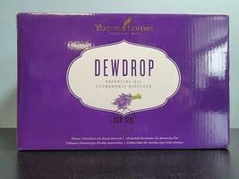 Young Living DEW DROP Essential Oil Ultrasonic Diffuser - New in Box! De... - $59.38