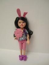 MINT Amusement Park Delia Chelsea Barbie Li'l Sister 2013 - $10.50