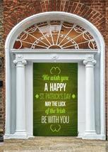 Luck of the Irish St. Patrick's Day Door Decoration - $49.99+