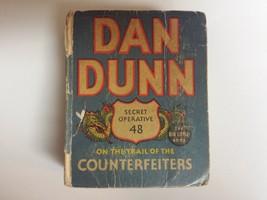 Dan Dunn Secret Operative 48 - The Big Little Book - $9.95