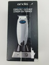 Andis 74000 Professional Cordless T-Outliner Beard/Hair Trimmer - $148.50