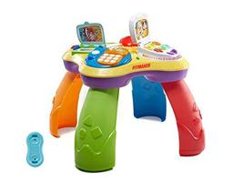Fisher-Price Laugh & Learn Puppy and Friends Learning Table - $74.25