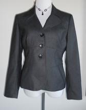 Anne Klein gorgeous jacket! Pristine cond. Slightly Used! Size:12P. RN#5... - $28.04