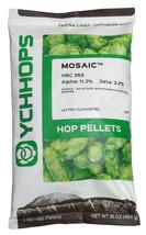 Mosaic Hop Pellets - 1 lb - $31.43