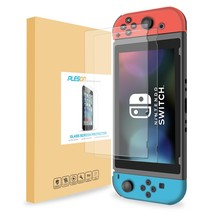 Tempered Glass Screen Protector for Nintendo Switch 2017 (2-Pack), Switch - $24.74
