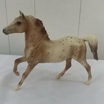Classic Breyer Horse Black Beauty Chestnut Leopard Appaloosa Mare Mold 6... - $24.72