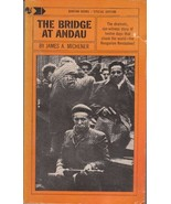 The Bridge at Andau [Mass Market Paperback] Michener, James - $3.99
