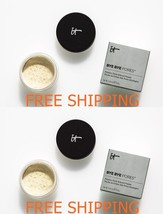 LOT OF 2 IT COSMETICS BYE BYE PORES FACE 0.23 oz PORELESS FINISH AIRBRUS... - $558,58 MXN