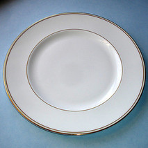 Vera Wang Champagne Duchesse Dinner Plate SET/3 Plates 2nd quality Made ... - $67.90