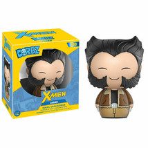 Funko Dorbz: X-Men - Logan with Jacket Vinyl Figure - $10.88