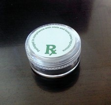 50 Concentrate Containers (w/ Labels) Plastic S... - $19.75