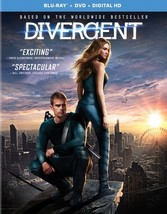 Divergent (Blu-Ray/DVD/Ws/Eng/Eng Sub/Span/Span Sub/Eng Sdh/5.1 Dol Dig)