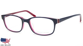 NEW PRODESIGN DENMARK 1703 c.9032 BLUE EYEGLASSES FRAME 51-17-140 B35mm ... - $103.93