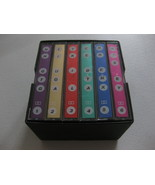 The Hitchhiker's Guide To The Galaxy Boxset - 6 Cassette Tapes - 1988 BBC - $79.19