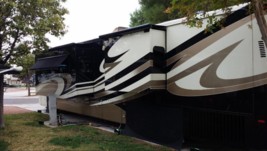 2011 Entegra Anthem 42RBQ Coach For Sale In Platte City, MO 64079 image 3