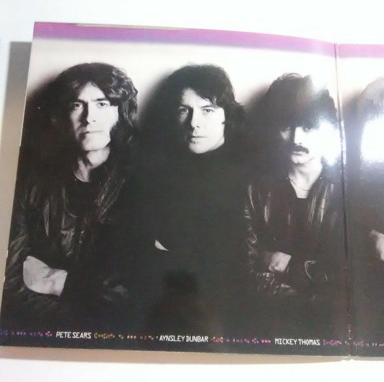 Jefferson Starship Modern Times LP Record Classic Rock Album 1981 Grunt