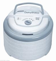 Nesco Snackmaster Pro Food Dehydrator Dry Express Fruit Vegetables Jerky... - £72.67 GBP