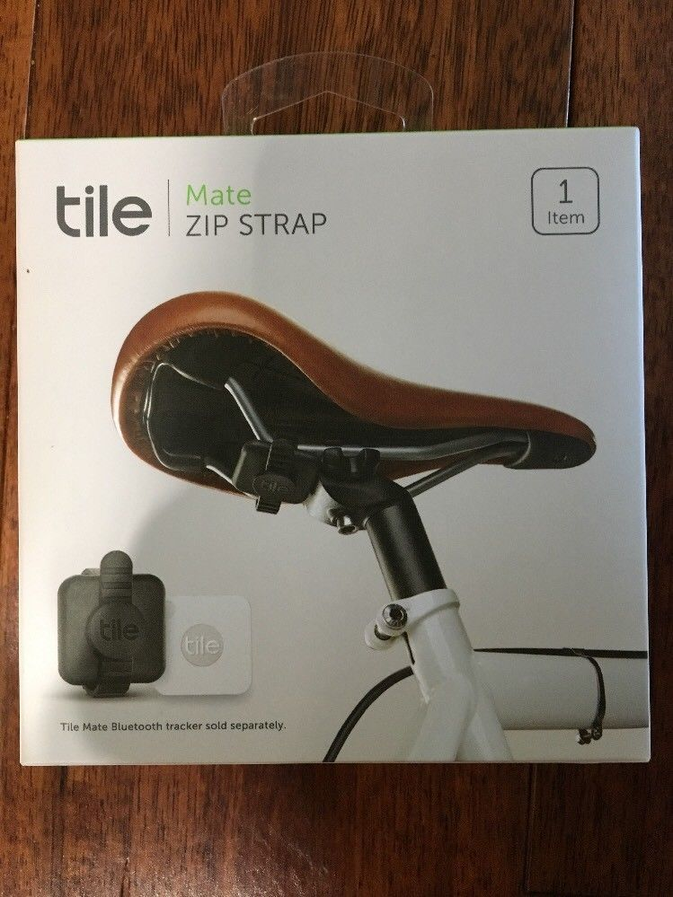 Primary image for Tile Mate Zip Strap NIP $14.99