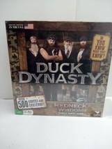 Duck Dynasty: Redneck Wisdom - Family/Party Trivia Board Game - Cardinal - $22.92