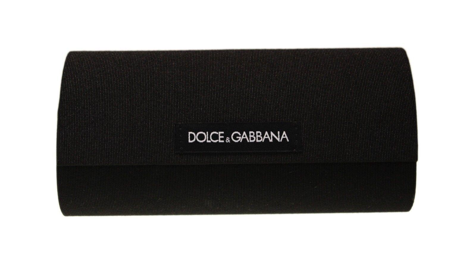 Dolce Gabbana Women Sunglasses DG2179 13128G Black/Gray Gradient Lens 54mm