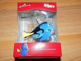 Hallmark Disney Finding Dory Blue Fish Christma... - $18.00