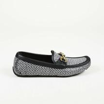 Salvatore Ferragamo Gancini Woven Loafers SZ 6.5 - $135.00