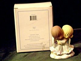 """Precious Moments """"Embrace In His Love"""" 124405 AA-191979 Vintage Collectible image 6"""