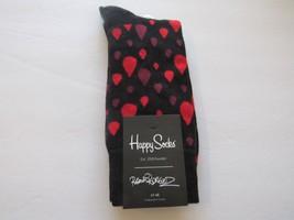 Happy Socks ROBERT RODRIGUEZ Men's Crew Socks Limited Edition NWT - $6.92