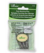 Clover Fork Blocking Pins - $17.85