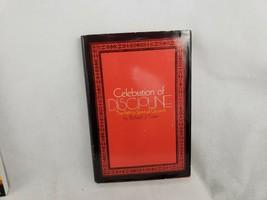 Celebration of Discipline: The Path to Spiritual Growth by  Richard J. F... - $5.07