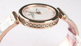 Charriol Women's Forever Diamond Dial Stainless Steel Quartz Watch FE32102005 image 7