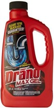 Drano Drain Cleaner Professional Strength, 32 Oz - $11.60